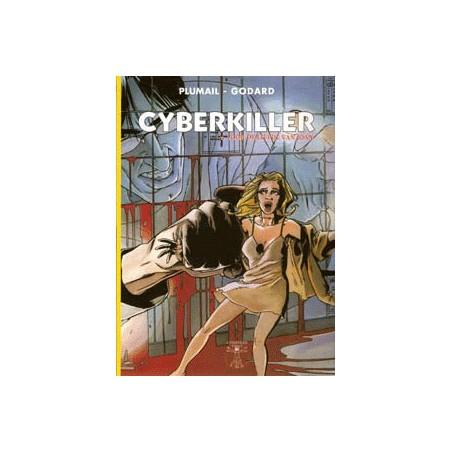 Cyberkiller setje deel 1 t/m 3