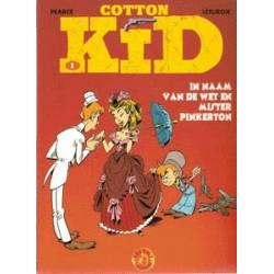 Cotton Kid setje SC Deel 1 t/m 3