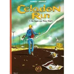 Celadon Run setje SC<br>Deel 1 t/m 3
