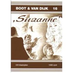 Boot & van Dijk 16<br>Suzanne