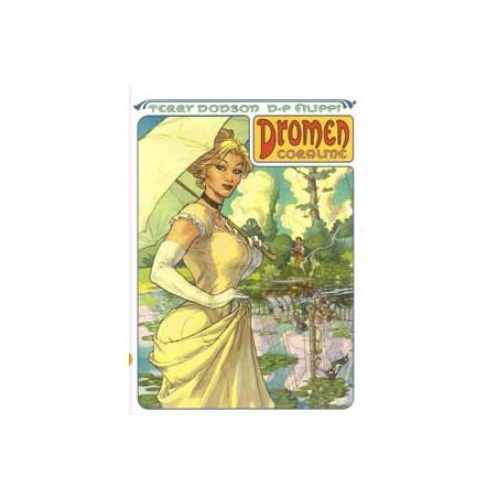 Dromen 01 Coraline