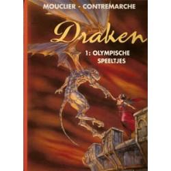 Draken 01 SC Olympische speeltjes