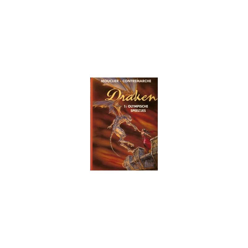 Draken 01 Olympische speeltjes
