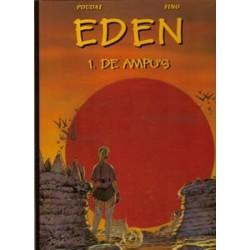 Eden 01 HC<br>De ampu's