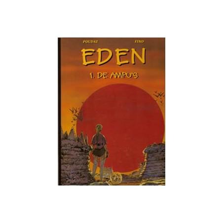 Eden 01 HC De ampu's