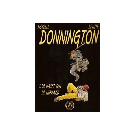 Donnington setje deel 1 t/m 2
