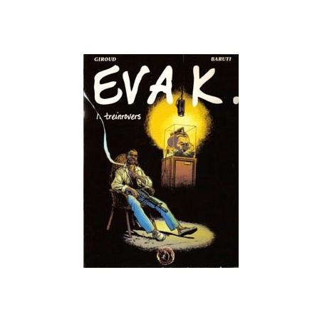 Eva K. setje HC Deel 1 t/m 3