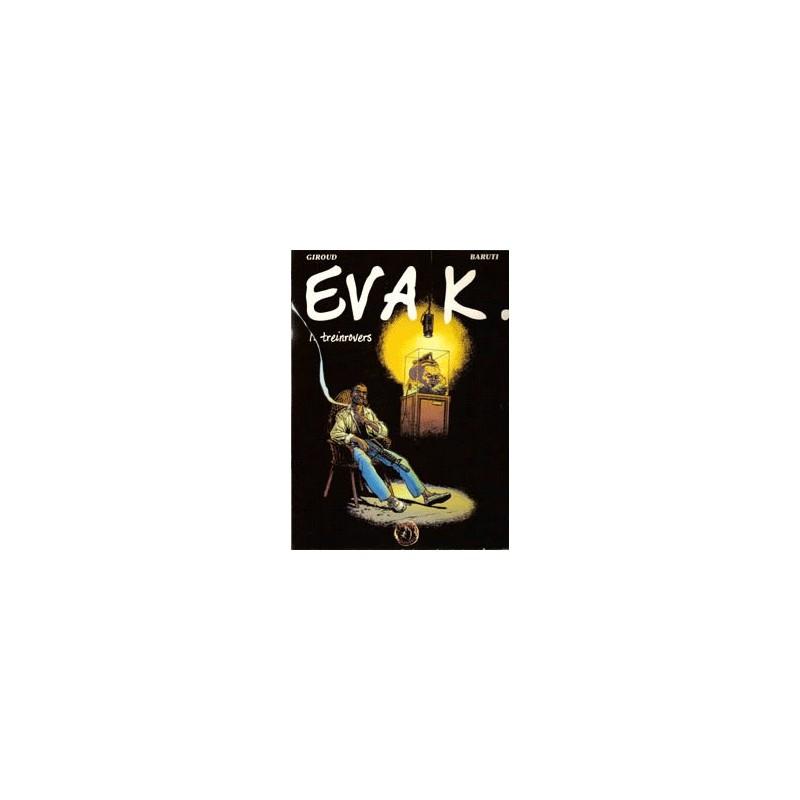 Eva K. setje SC Deel 1 t/m 3
