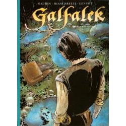 Galfalek 01 SC<br>De handschoen