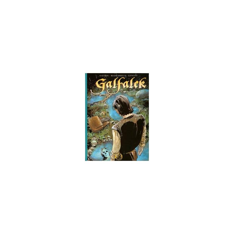 Galfalek 01 SC De handschoen
