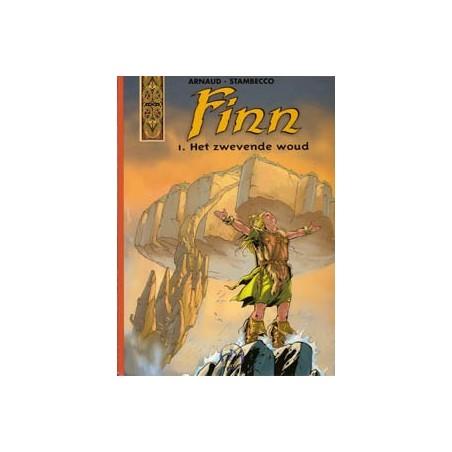 Finn 01 SC Het zwevende woud