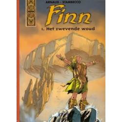 Finn 01 HC<br>Het zwevende woud