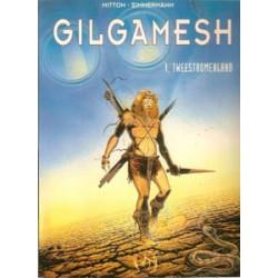 Gilgamesh 01 SC<br>Tweestromenland