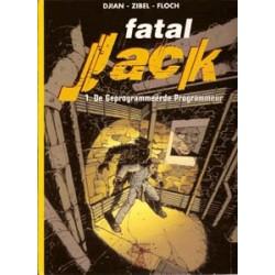 Fatal Jack setje HC<br>Deel 1 & 2