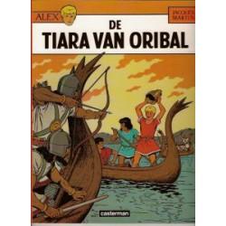 Alex 04: De tiara van Oribal