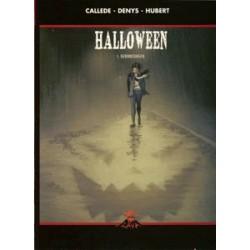 Halloween setje SC<br>Deel 1 t/m 3