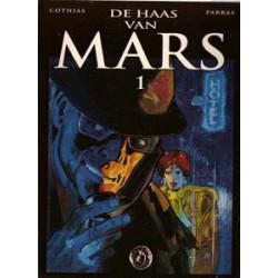 Haas van Mars setje SC<br>Deel 1 t/m 9
