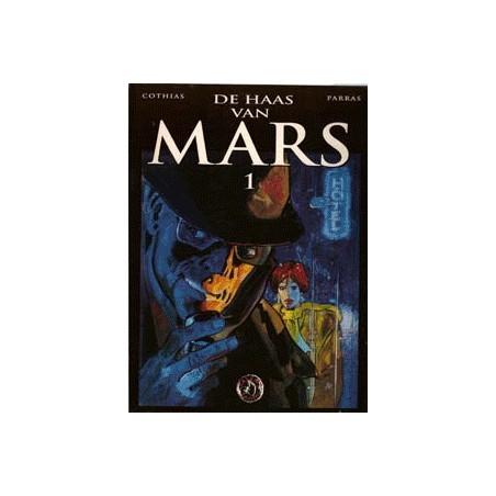 Haas van Mars setje SC Deel 1 t/m 9