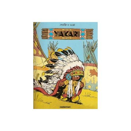 Yakari  01 Grote adelaar