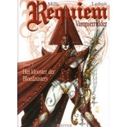 Requiem de vampierridder 07<br>Klooster der bloedzusters