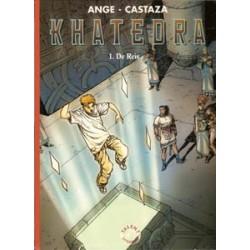 Khatedra 01 HC<br>De reis