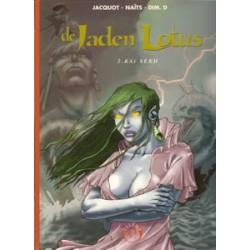 Jaden Lotus 02 HC<br>Kai Sekh