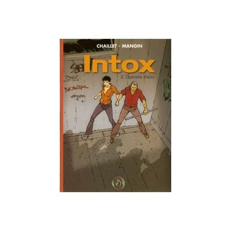 Intox 02 SC Operatie Pablo