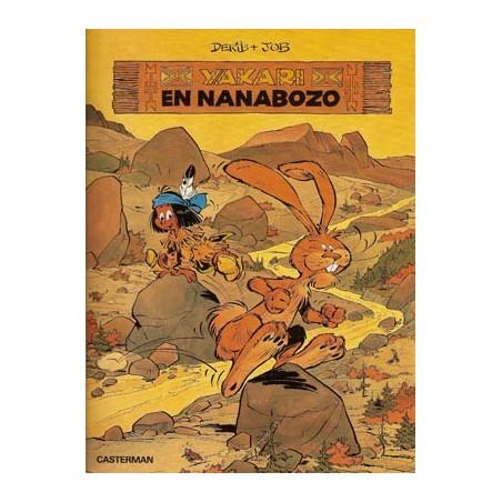 Yakari  04 Nanabozo