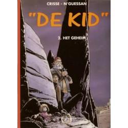 Kid 02 SC<br>Het geheim