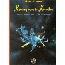 Koning van de Kwallen 01 SC Naar een novelle van P. Bettencou