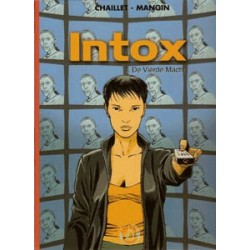 Intox setje SC<br>Deel 1 & 2