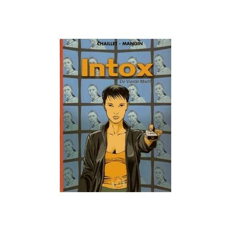 Intox setje SC Deel 1 & 2
