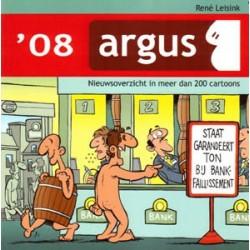 Argus 2008