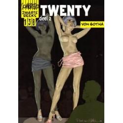 Zwarte reeks 138 Twenty deel 2