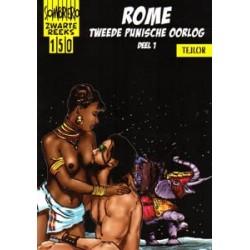 Zwarte reeks 150 Rome Tweede Punische oorlog