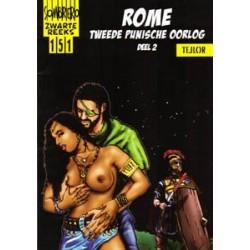 Zwarte reeks 151 Rome Tweede Punische oorlog