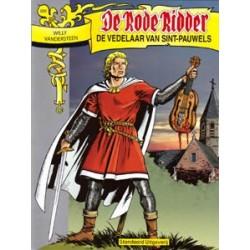Rode Ridder 220 De vedelaar van Sint-Pauwels