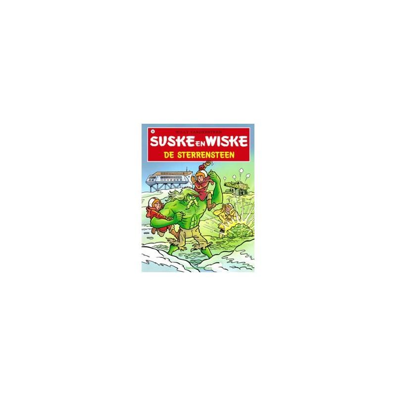 Suske & Wiske  302 De sterrensteen