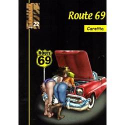 Lambada reeks 22 Route 69