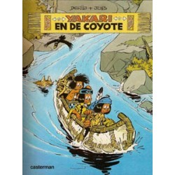 Yakari 12 - De coyote