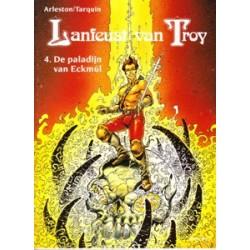 Lanfeust van Troy<br>04 Paladijn van Eckmul<br>1e druk 1997