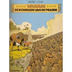 Yakari 13 - De koningen van de prairie