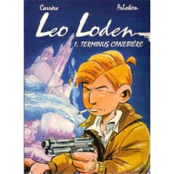 Leo Loden setje SC<br>deel 1, 2, 3 & SP