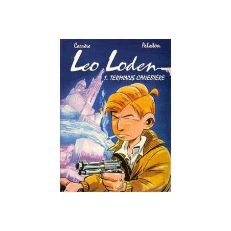 Leo Loden setje deel 1, 2, 3 & SP