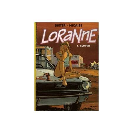 Loranne setje Deel 1 t/m 3