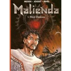 Malienda 01 HC<br>Mori Dunonn