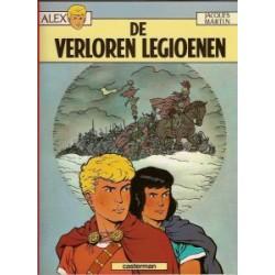 Alex 06: De verloren legioenen