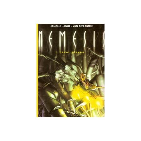 Nemesis 01 SC Level eleven