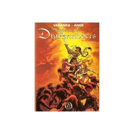 Orde van de Drakenridders 01 SC - Jaina