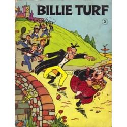 Billie Turf 03 1e druk 1965